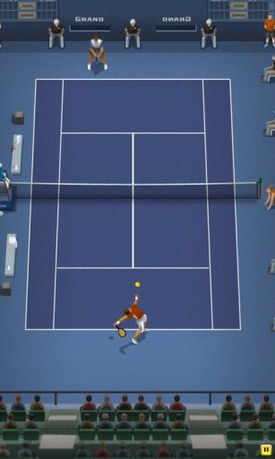 2014 网球大师截图3