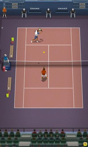 2014 网球大师截图4