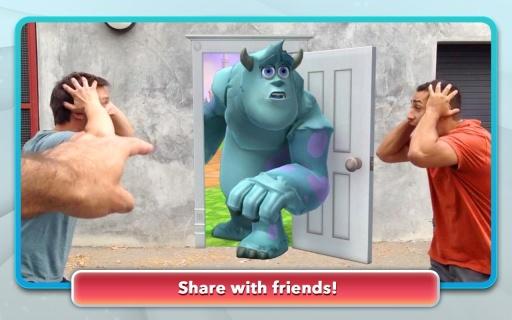 迪士尼无限:行动!