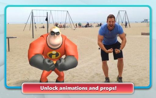 益智必備免費app推薦|迪士尼无限:行动!線上免付費app下載|3C達人阿輝的APP