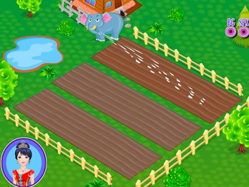 公主农场女孩游戏截图6