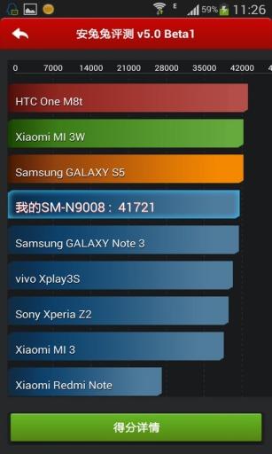 【免費工具App】安兔兔评测V5公测版-APP點子