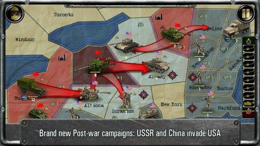 战略战术:苏维埃大战美利坚截图2