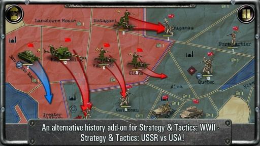 战略战术:苏维埃大战美利坚截图4