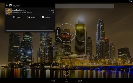 Automatic Wallpaper changer v3.5.4自動更換桌布繁體版-Android 軟體 ...