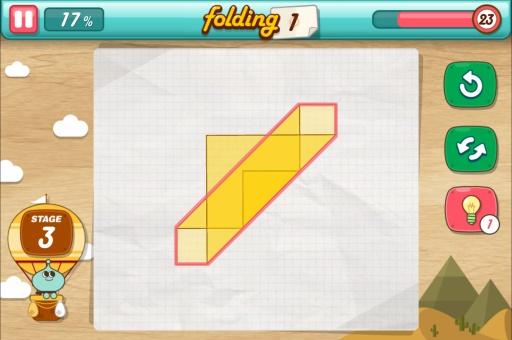趣味折纸截图3