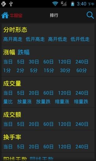 牛股宝手机炒股票 財經 App-愛順發玩APP