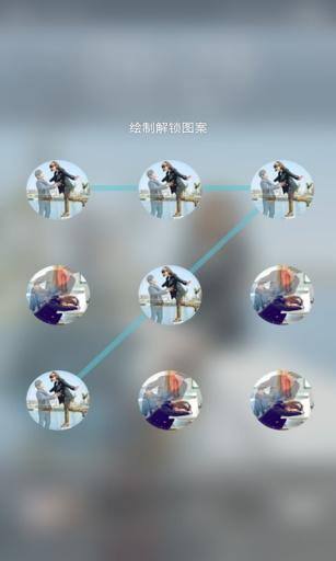 二次元情侣主题动态壁纸锁屏 工具 App-癮科技App