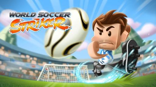 足球小子世界杯 无限金币版