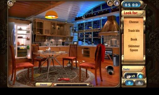神秘庄园|玩益智App免費|玩APPs