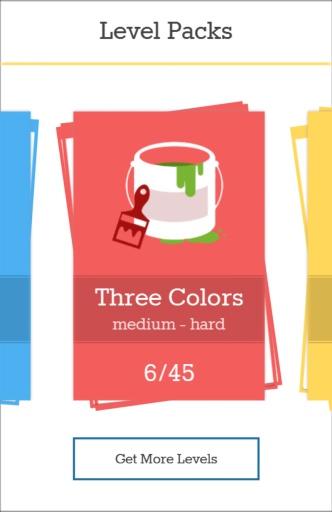 玩益智App|水彩 关卡解锁版免費|APP試玩