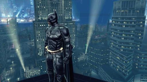 蝙蝠侠:黑暗骑士崛起截图4