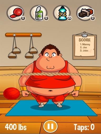 小胖健身 動作 App-愛順發玩APP