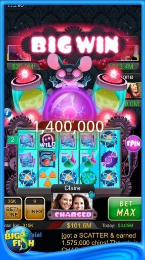 【免費棋類遊戲App】大鱼赌场-APP點子