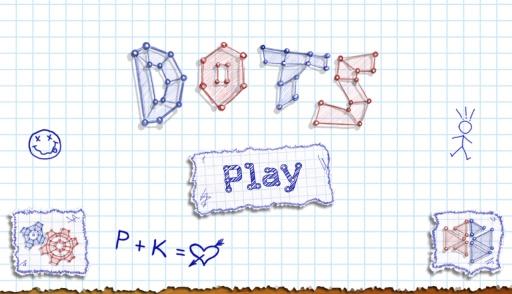 涂鸦围点 棋類遊戲 App-愛順發玩APP