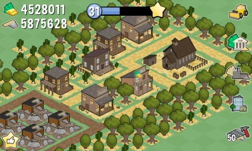 城市建造截图3