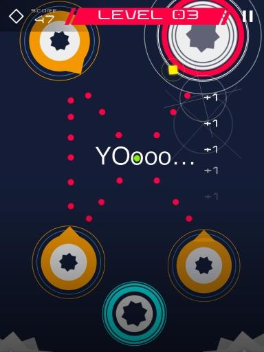 玩益智App|无尽旋转免費|APP試玩