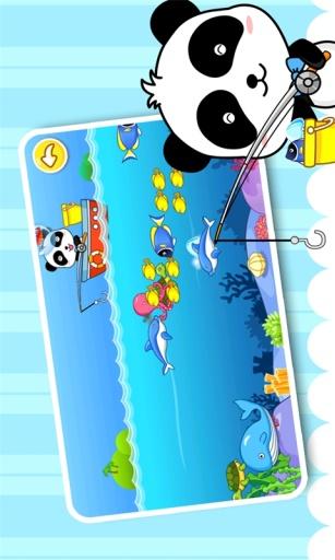 玩益智App|钓鱼-宝宝巴士免費|APP試玩