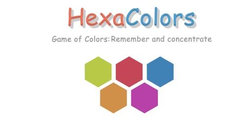 彩色蜂巢截图0