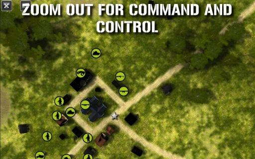 战争任务完整版截图2