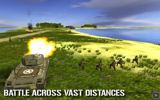 战争任务完整版截图3