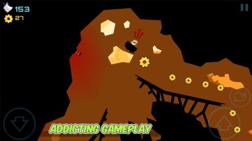 杰克齿轮:黑洞 動作 App-愛順發玩APP