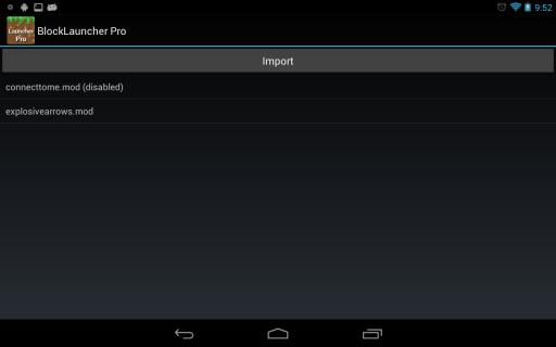【免費遊戲App】Block登陆器Pro-APP點子