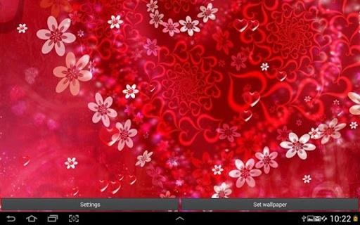 寻找浪漫和爱情的可爱的壁纸?