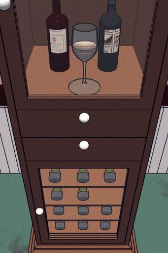 玩免費益智APP|下載逃脱游戏:锁门的咖啡厅 app不用錢|硬是要APP