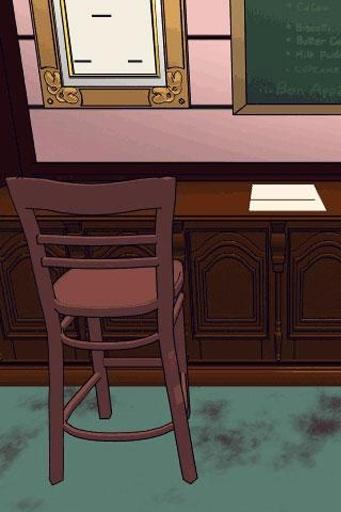 玩益智App|逃脱游戏:锁门的咖啡厅免費|APP試玩