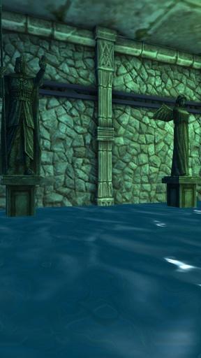 逃离美人鱼的牢笼截图1