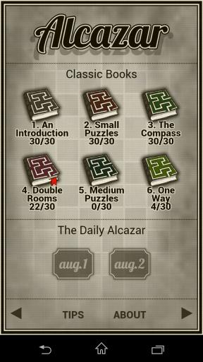 阿卡莎谜题 完整版 益智 App-愛順發玩APP
