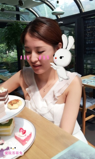 玩攝影App|爱玩苏菲兔免費|APP試玩
