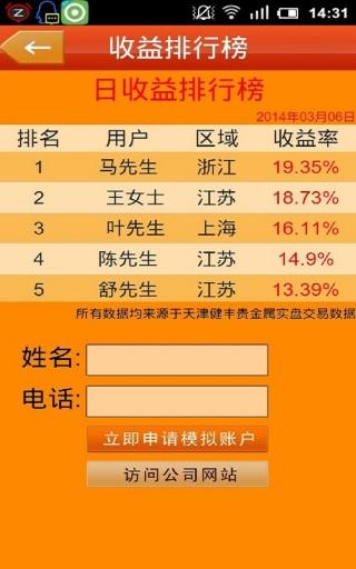 白银纸白银行情软件 財經 App-愛順發玩APP