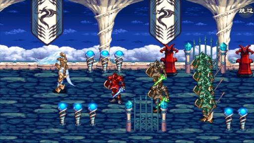 地下城与勇士:鬼剑士截图2