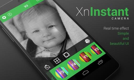 XnInstant相机截图3
