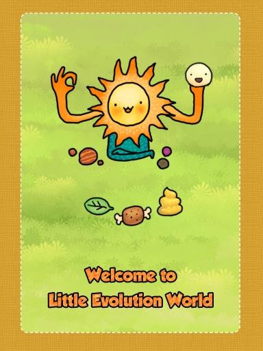 玩遊戲App|进化小天地免費|APP試玩