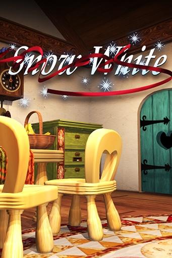 逃脱游戏:白雪公主截图0