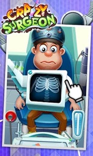 疯狂外科医生截图0