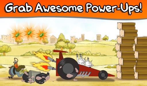 天兵公园: 人类快跑|玩動作App免費|玩APPs