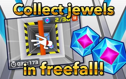 玩免費動作APP|下載宝石大盗 app不用錢|硬是要APP