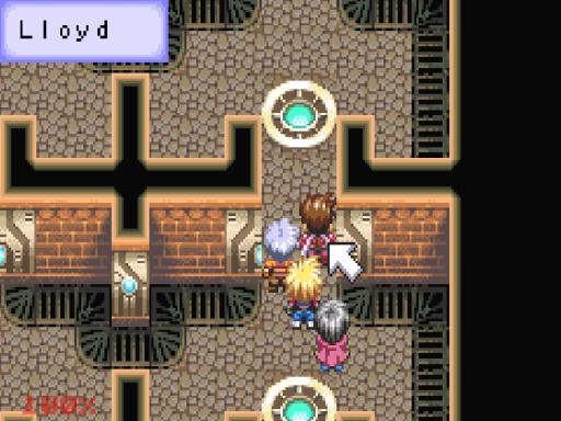 世界传说:换装迷宫3截图2