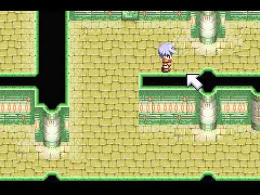 世界传说:换装迷宫3截图4
