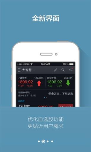 玩免費財經APP|下載大智慧手机版(炒股、彩票、云操盘) app不用錢|硬是要APP