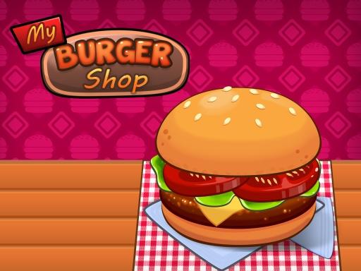 我的汉堡店截图4