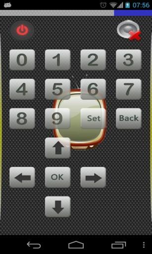 手机万能遥控器截图1