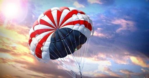 跳伞:你只活一次截图2