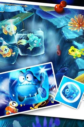 玩免費益智APP 下載大鱼吃小鱼OL乐乐鱼聚会 app不用錢 硬是要APP
