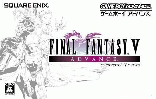 FINAL FANTASY on the App Store - iTunes - Apple