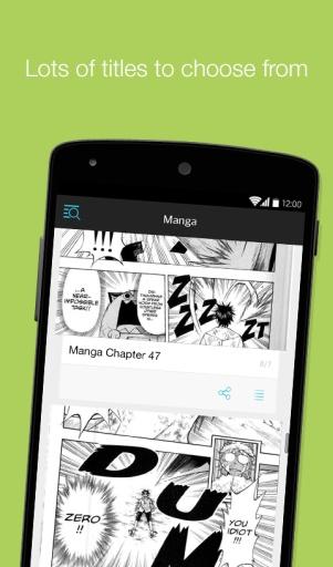 mobile9漫画 書籍 App-愛順發玩APP